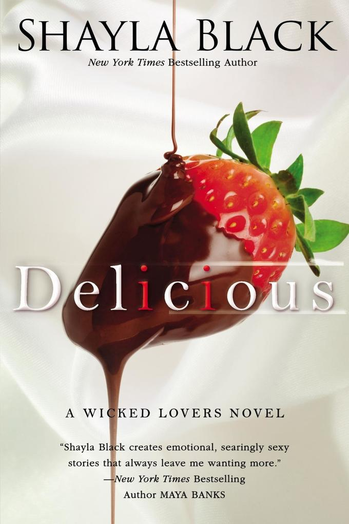 Delicious als eBook Download von Shayla Black