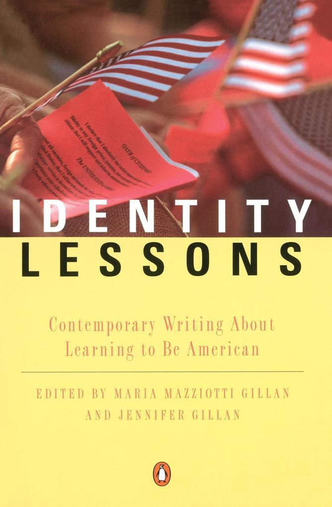 Identity Lessons als eBook Download von