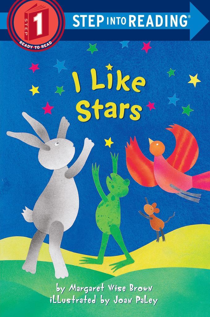 I Like Stars als Taschenbuch