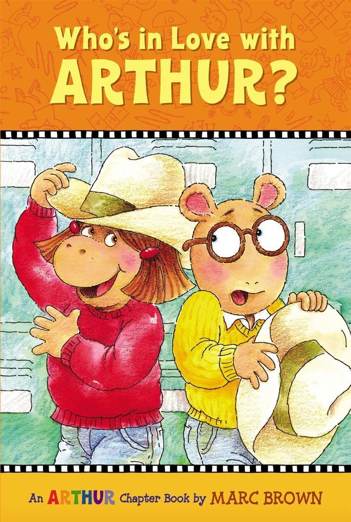 Who's in Love with Arthur? als Taschenbuch