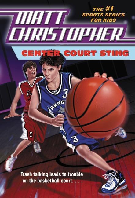 Center Court Sting als Taschenbuch