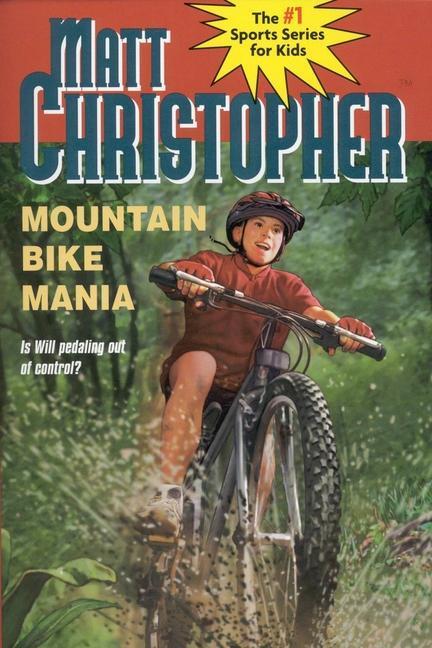 Mountain Bike Mania als Taschenbuch