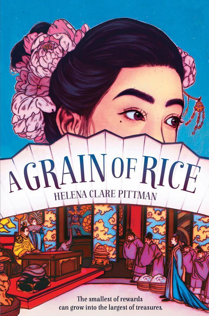 A Grain of Rice als Taschenbuch