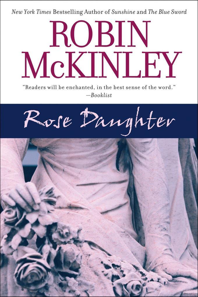 Rose Daughter als Taschenbuch