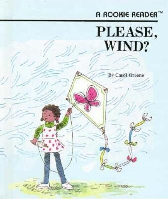 Please, Wind? als Buch