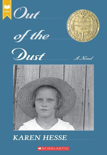 Out of the Dust als Taschenbuch