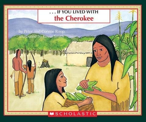 If You Lived with the Cherokees als Taschenbuch