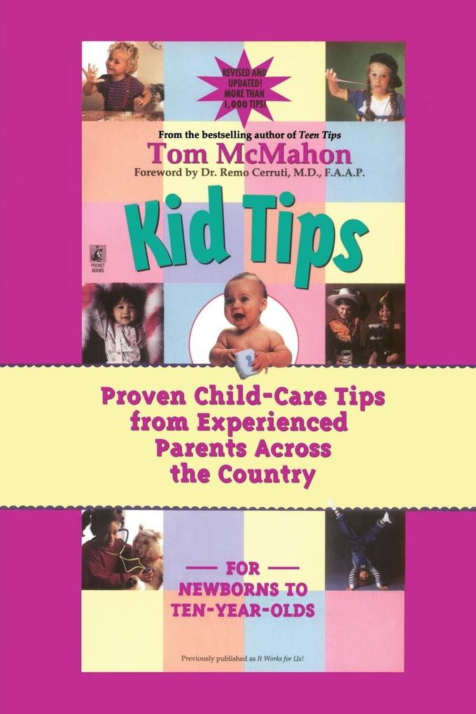 Kid Tips als Taschenbuch