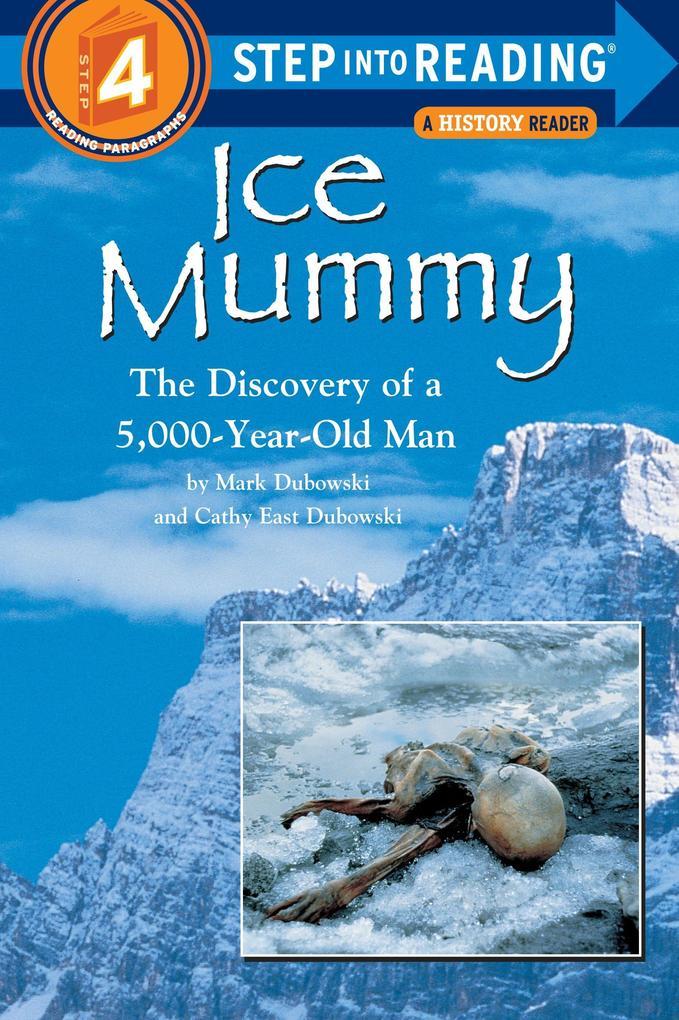 Ice Mummy als Taschenbuch