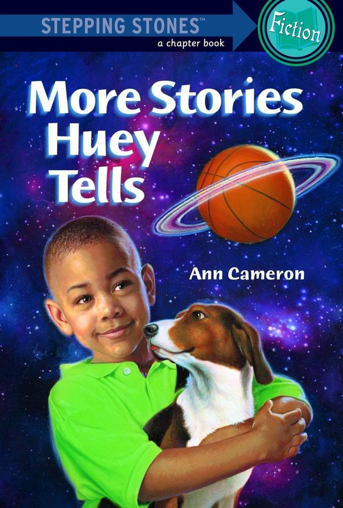 More Stories Huey Tells als Taschenbuch