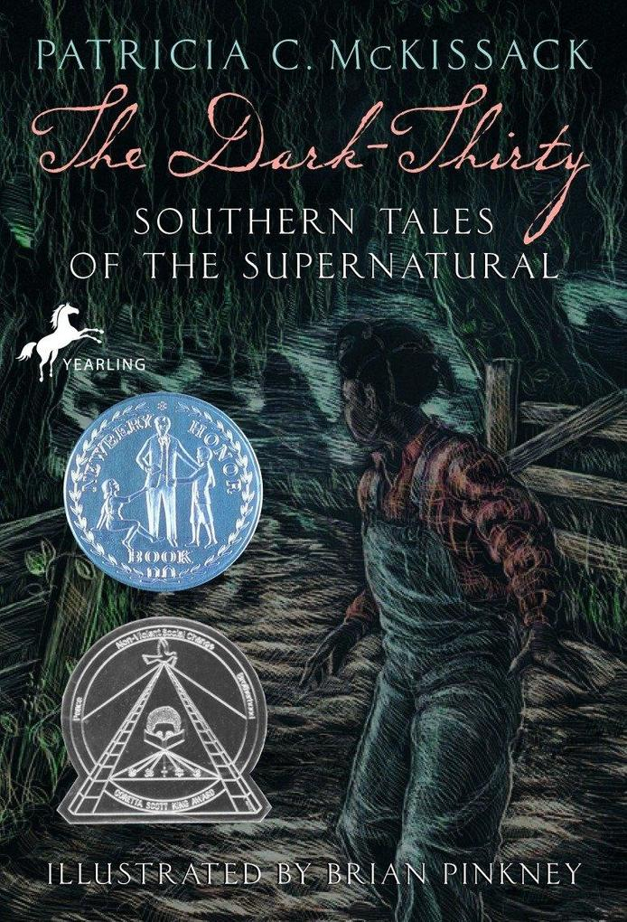 The Dark-Thirty: Southern Tales of the Supernatural als Taschenbuch