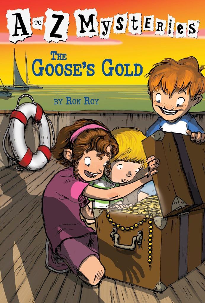 The Goose's Gold als Taschenbuch