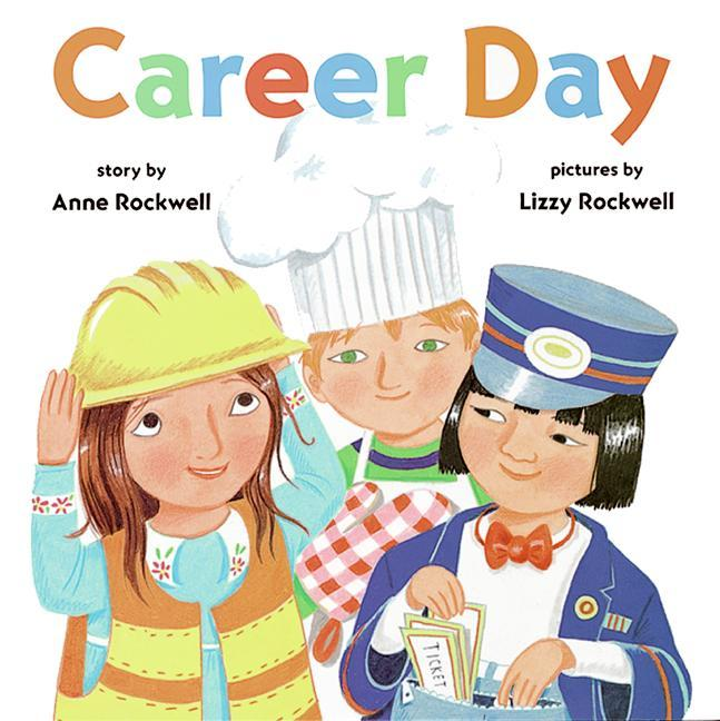 Career Day als Buch