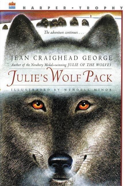 Julie's Wolf Pack als Taschenbuch