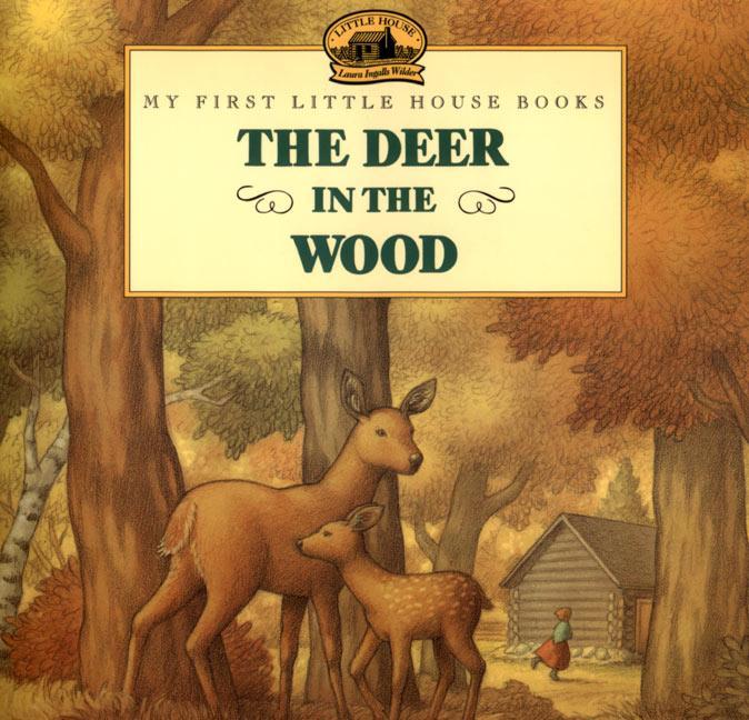The Deer in the Wood als Taschenbuch