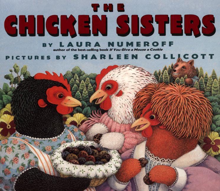 The Chicken Sisters als Taschenbuch