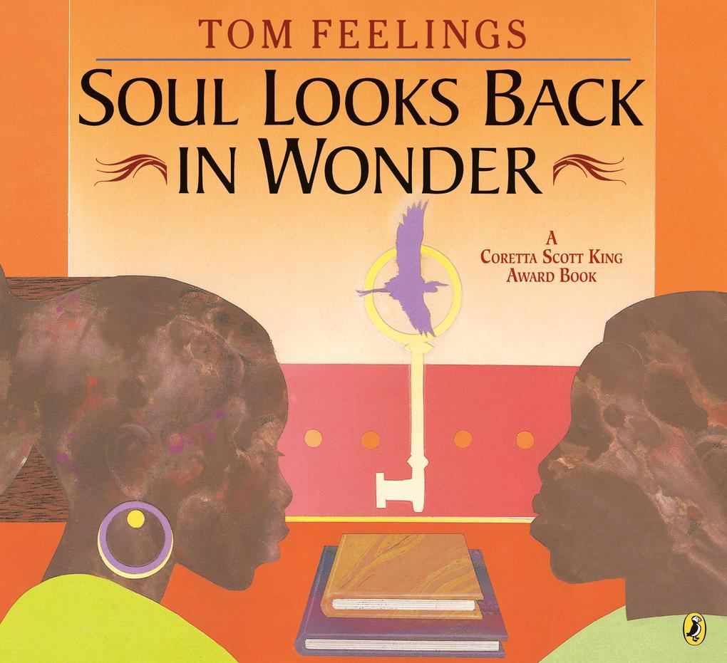 Soul Looks Back in Wonder als Taschenbuch