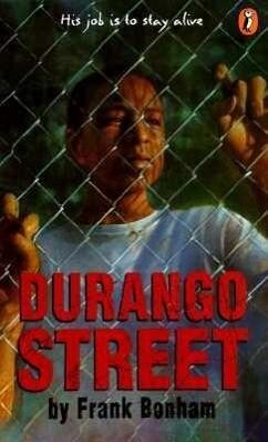 Durango Street als Taschenbuch