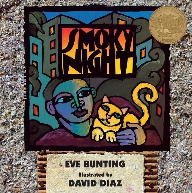 Smoky Night als Taschenbuch