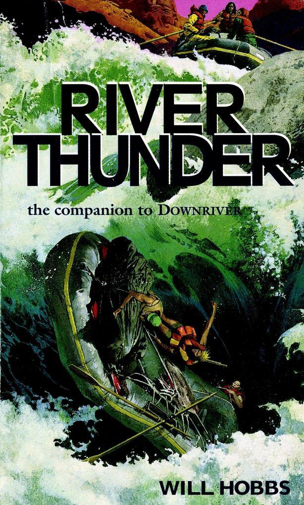 River Thunder als Taschenbuch