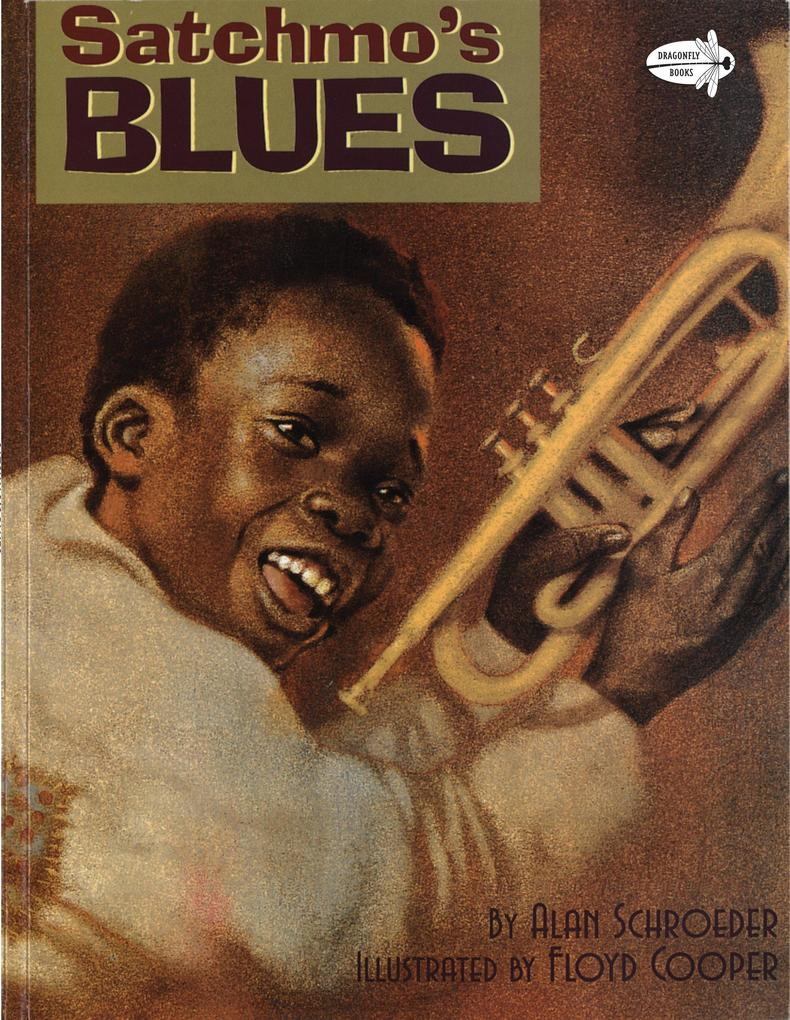 Satchmo's Blues als Taschenbuch