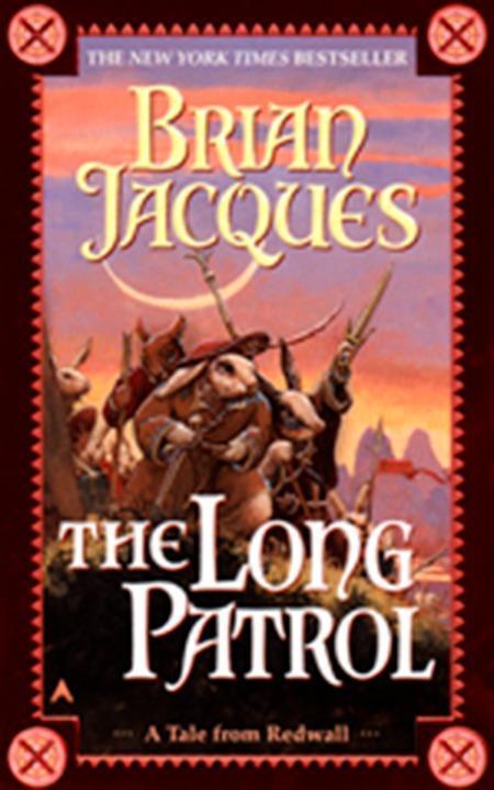 Long Patrol als Taschenbuch