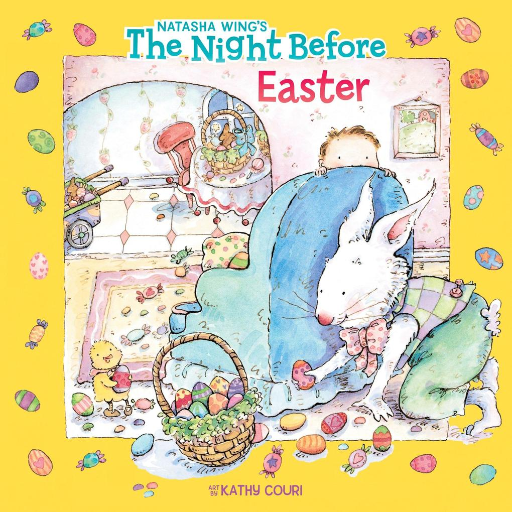 The Night Before Easter als Taschenbuch