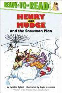 Henry and Mudge and the Snowman Plan: The Nineteenth Book of Their Adventures als Buch
