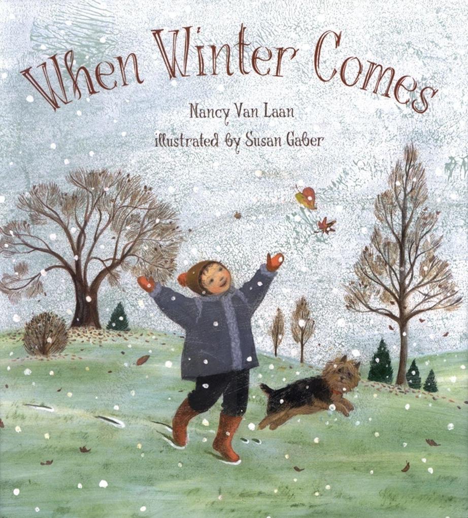 When Winter Comes als Buch
