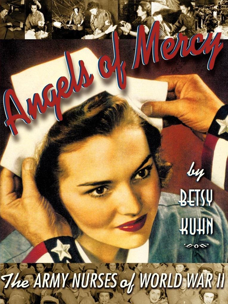 Angels of Mercy als Taschenbuch