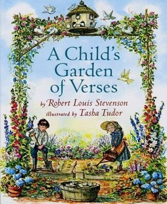 A Child's Garden of Verses als Buch