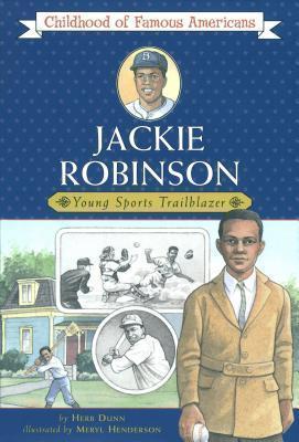 Jackie Robinson: Young Sports Trailblazer als Taschenbuch