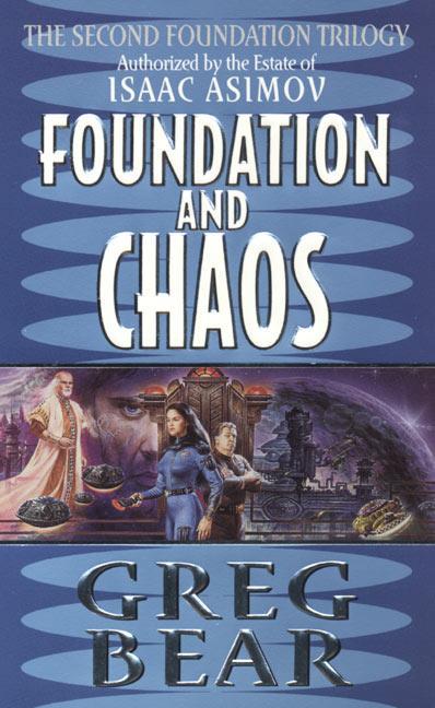 Foundation and Chaos als Taschenbuch
