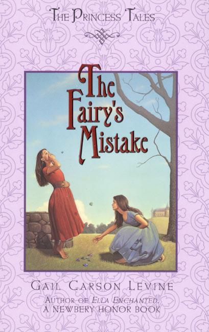 The Fairy's Mistake als Buch