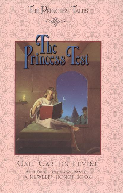 The Princess Test als Buch