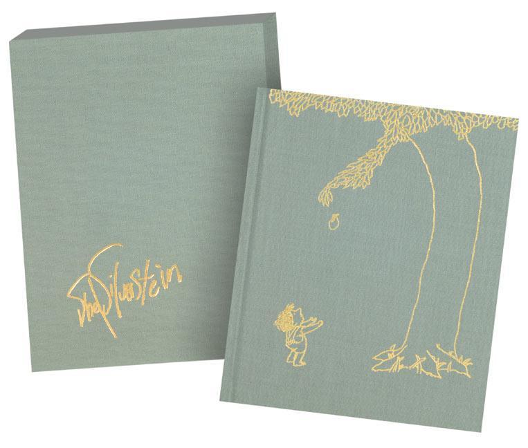 The Giving Tree Slipcase Mini Edition als Buch