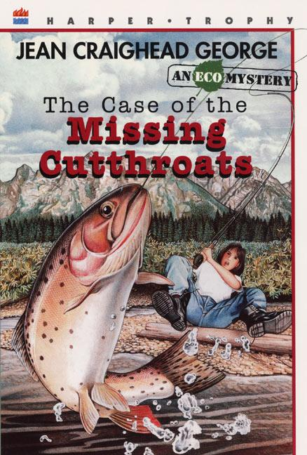 The Case of the Missing Cutthroats als Taschenbuch