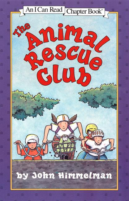 The Animal Rescue Club als Taschenbuch