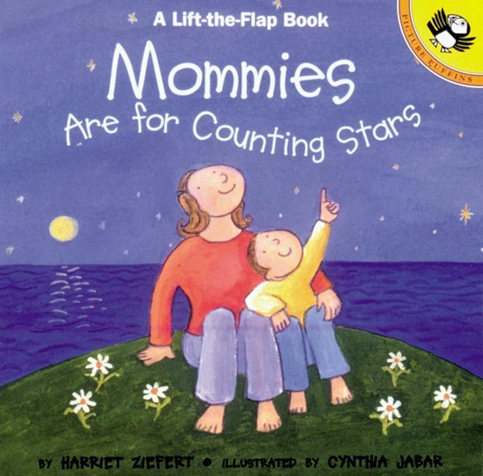 Mommies Are for Counting Stars als Taschenbuch