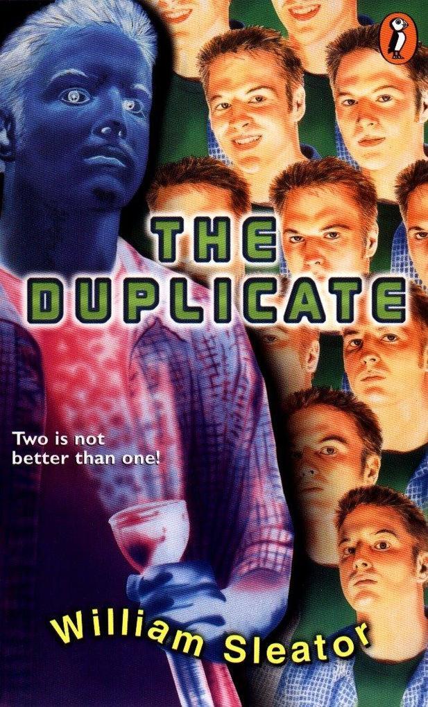 The Duplicate als Taschenbuch