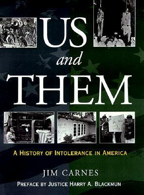 Us and Them?: A History of Intolerance in America als Taschenbuch