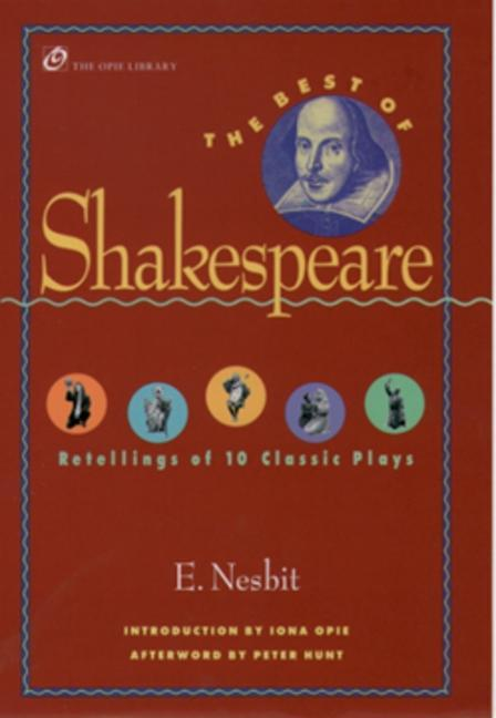 The Best of Shakespeare: Retellings of 10 Classic Plays als Taschenbuch