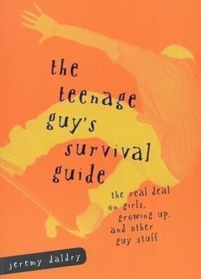 Teenage Guy's Survival Guide als Taschenbuch