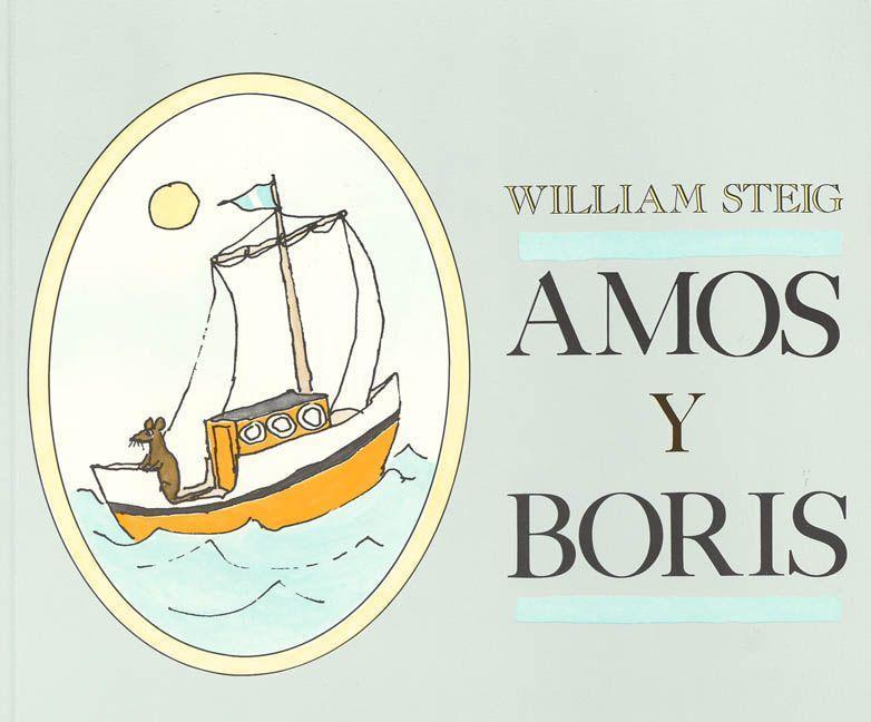 Amos Y Boris als Taschenbuch