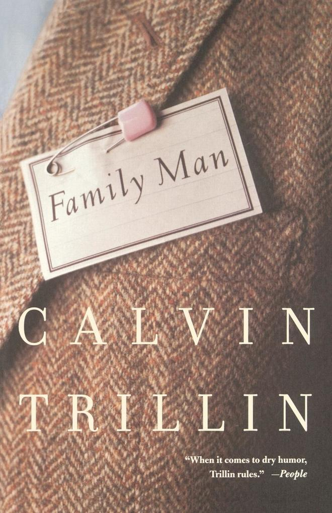 Family Man als Taschenbuch
