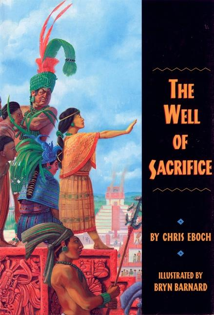 The Well of Sacrifice als Buch