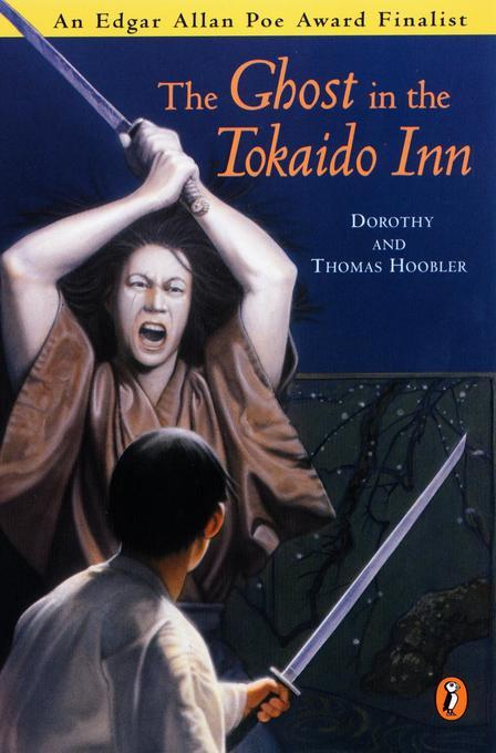 The Ghost in the Tokaido Inn als Buch