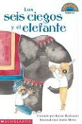 Blind Men and the Elephant, the (Lo S Seis Ciegos y El Elefante) als Taschenbuch