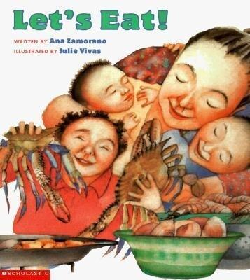 Let's Eat! als Taschenbuch