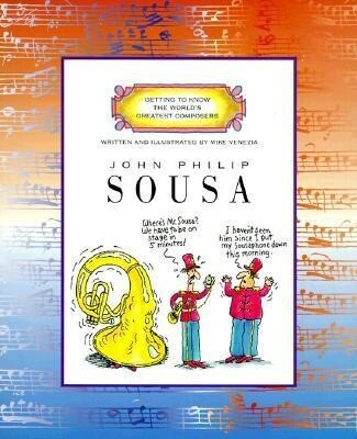 John Philip Sousa als Taschenbuch